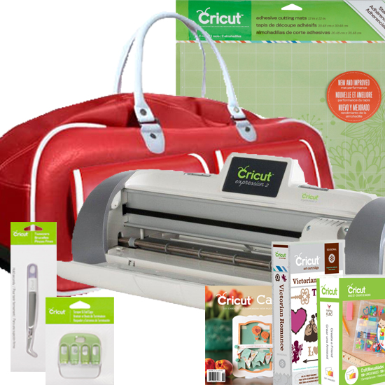 Best deal on cricut
