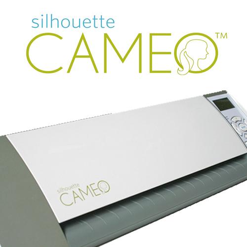 silhouette cutter machine