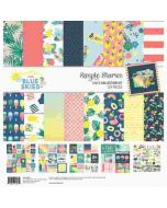 Sunshine and Blue Skies Collection Kit