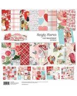 Simple Vintage My Valentine Collection Kit - Simple Stories