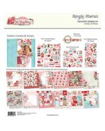Simple Vintage My Valentine Collector's Essential Kit - Simple Stories