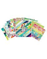 Vicki Boutin 12 x 12 cardstock stack