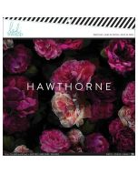 Heidi Swapp Hawthorne paper collection