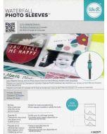 "FUSE Waterfall Photo Sleeves 2"" x 2"" packaging"