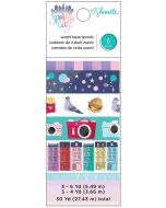 Sparkle City Washi Tape