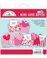 Love Birds Mini Love Notes
