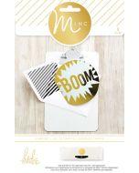 Minc Boom Card Set by Heidi Swapp packaging