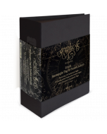 Black Rectangle Tag & Pocket Album - Graphic 45