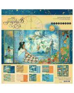 """Dreamland 12"""" x 12"""" Collection Pack - Graphic 45"""