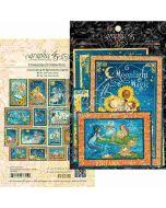 Dreamland Ephemera & Journaling Cards - Graphic 45