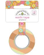 Spring Blooms Washi Tape