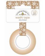 Doodlebug White Christmas Washi Tape