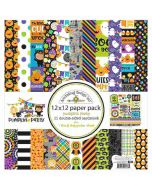 Doodlebug Pumpkin Party Collection Kit