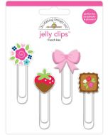 French Kiss Jelly Clips