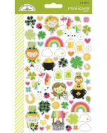 Lots O' Luck Mini Icons Stickers