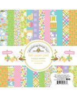 "Hoppy Easter 6"" x 6"" Paper Pad"