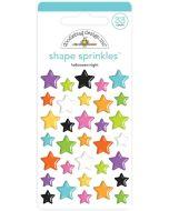 Halloween Night Shape Sprinkles - Candy Carnival - Doodlebug Design