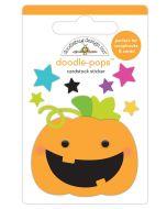 Jack Doodle-Pops - Candy Carnival - Doodlebug Design
