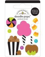 Candy Carnival Doodle-Pops - Candy Carnival - Doodlebug Design
