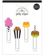 Candy Carnival Jelly Clips - Candy Carnival - Doodlebug Design