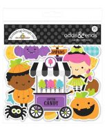 Candy Carnival Odds & Ends - Doodlebug Design