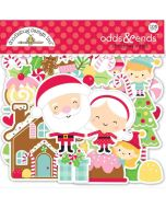 Christmas Magic Odds & Ends - Doodlebug Design