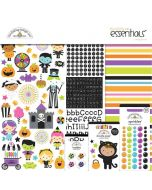 Candy Carnival Essentials Kit - Doodlebug Design