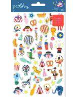 Big Top Dreams Mini Stickers