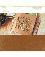 Cricut Maker Bronze Soft Leather