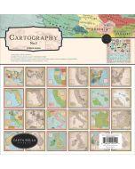 Cartography No. 1 Collection Kit - Carta Bella