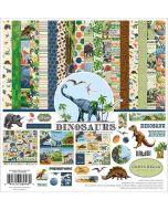 Dinosaurs Collection Kit - Carta Bella