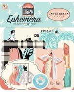 En Vogue Ephemera - Carta Bella