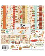 Fall Market Collection Kit - Carta Bella