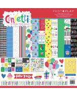 Confetti Collection Pack - Becky Fleck Moore - PhotoPlay