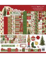 Christmas Memories Collection Pack – Becky Fleck Moore - PhotoPlay