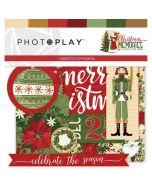 Christmas Memories Ephemera - Becky Fleck Moore - PhotoPlay