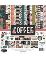 Echo Park Collection Kit - Coffee