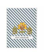 Dainty Flowers project idea