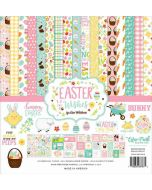 Easter Wishes Collection Kit