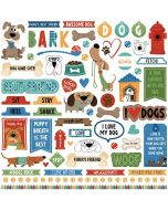 PhotoPlay Fetch Element Stickers