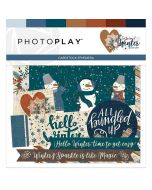 For The Love Of Winter Ephemera - Michelle Coleman - PhotoPlay