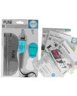 We R FUSE Starter Bundle: Tool & Sleeves view