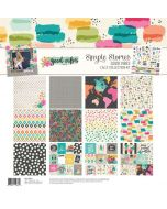 Simple Stories Good Vibes Collection Kit