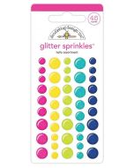Doodlebug Design Hello Glitter Sprinkles