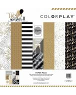 Hello New Year II Paper Pack