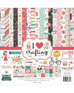 I Heart Crafting Collection Kit