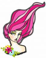 Marcia's Makeover Etched Dies - Artomology - Jane Davenport - Spellbinders
