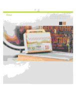 Cricut Maker kraft board sampler pack