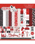 Kringle & Co. Collection Kit - Traci Smith - PhotoPlay