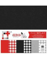 Kringle & Co. Solids Kits - Traci Smith - PhotoPlay